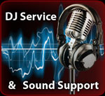 link to Moulliet Productions DJ Service